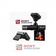 Rejestrator trasyRoadRunner 506 FHD PRESTIGIO 1920x1080 kamera CAR DVR