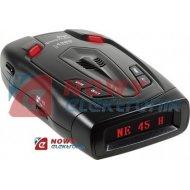 Antyradar WHISTLER GT-438G EURO GPS Urządzenie Elektroniczne Detektor