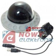Kamera cz/b C3132-01B1 DOME   UFO