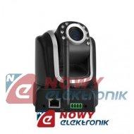 Kamera kolor IP NIP-016L2J WiFi DIGNITY 1280x720 LAN RJ45 Mikrof.Głośnik