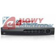 Rejestrator CYFR. HQ-DVR1601H 16-kan./BNC/VGA/HDMI