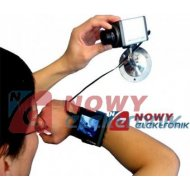 "Monitor LCD 2,5"" CCTV na rękę"