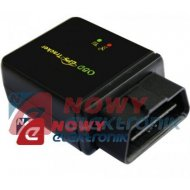 Moduł GPS LOKALIZATOR CCTR-830  OBD