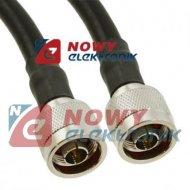 Kabel wt.N/wt.N 2M