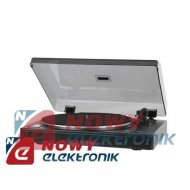 Gramofon Kruger&Matz TT-501     33/45 obr/min