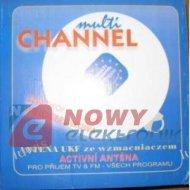 Antena TV MULTI CHANEL