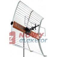 Antena TV ASR-860 P25 DVB-T HD  MAX DIGIT ACTIVIA szerokopasmowa