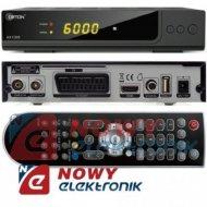 Tuner sat. cyfrowy ORTON XC305  HD
