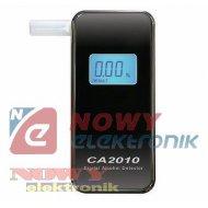 Alkomat CA2010     + kalibracja gratis