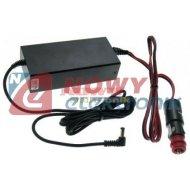 Zasilacz ZI laptop 20V 4A  Samochodowy - zasilanie 10,5V - 15VDC