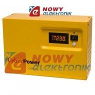 UPS SAZ CyberPower EPS CPS600E  sinus /moc poz. 600VA/ rzeczywista 420W