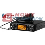 CB radio DELTA LT-318 A/F