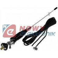 CB antena samoch.FARUN FT71