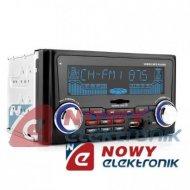 Radio samoch.Dignity HT-8682DIN 4x60WATT USB/SD/MMC Vario Colour