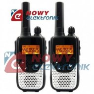 Radiotelefon Maxcom WT360 kpl.