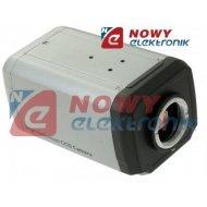 Kamera kolor C6116EF/O/HD 650linii/0.01lux D-WDR/OSD