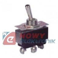 Przełącznik KN3(B) 102A 3pin/2p śr.