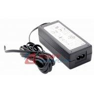 Zasilacz ZI 12V/2A wt.tel.6P6C desktop impulsowy OEM
