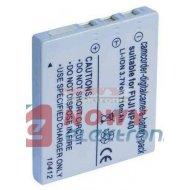 Akumulator do aparatu NP-40F NP-1 Li-ION 3,7V S3650 B3410 L700 SLB