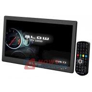 "Monitor LCD 10,1"" z TV DVB-T2  HDMI USB Telewizor"