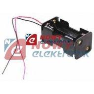 Koszyk baterii R3x4 typ 18