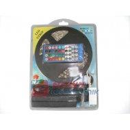 Taśma LED ZESTAW 5050 RGB+W 5mIP IP65 300LED + zasilacz
