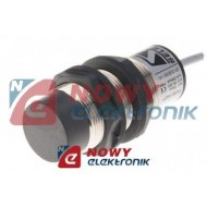 PCID-15ZP Czujnik ind.10-30VDC 15mm.NO.PNP M30