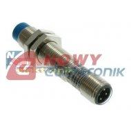Czujnik zbliżeniowy JM12LY4NHE 4mm 10-30VDC NO/NC NPN M12x1 PCID induk