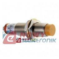 Czujnik zbliżeniowy T-S-1205-N-1 5mm 10-30VDC NO NPN M12x1 PCID indukc.