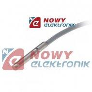 PCIDS0,8ZPWF4252M   Czujnik ind. 10-30VDC 1mm.NO.PNP czoło wbudow. F4