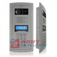 Panel OPTIMA OP-SL255RC-P HRRFID Popiel SLAVE 700linii/cyfrowy system dom