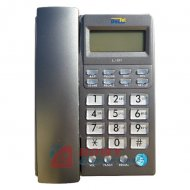 Telefon DARTEL LJ301 grafit