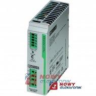 Zasilacz imp. DIN 24V/5A  TRIO TRIO-PS/3AC/24DC/5 PSU (3-faz)
