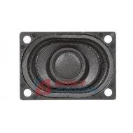 Głośnik miniaturowy YD2035 8ohm 2W 20x35mm h-9mm