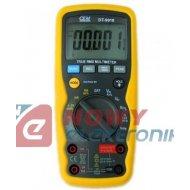 Miernik cyfrowy DT-9915