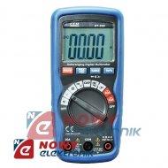 Miernik cyfrowy DT-930 5999 bargraf min/max Hold