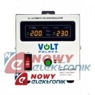 Stabilizator napięcia 1000VA SE proAVR-1000 140-250V/220V