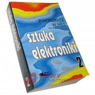 Sztuka elektroniki cz.1/2 EP 01888/9-0501 Horowitz, Hill EP 01888/9-0501 Horowitz, Hill
