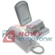 Zestaw domofonowy Z-1 DUALu1133 ELFON dwuprzewodowy