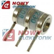 Iskrownik gazowy 3P LSA (230V) Odgromik