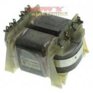TS50/33    Trafo  (2x7.5V 2.6A)
