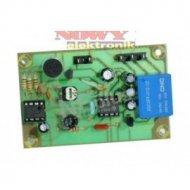 NE511 Przekaźnik akust.- optycz,