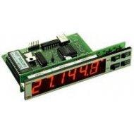 Miernik częstotliwości MC66R 50MHz wyśw.13mm czerwony cyfrowy