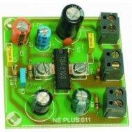 NE011 Wzmacniacz mocy UL1481,