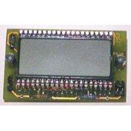 NE015 Amper./woltom. LCD 3,5cyf,