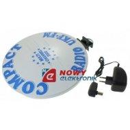 Antena radiowa COMPACT