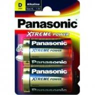 Bateria R20 PANASONIC