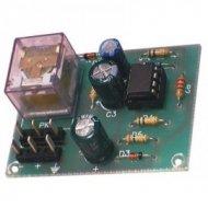 NE507 Autoradio alarm, zestaw