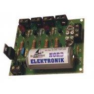 NE509 Ładowarka akumulatorów, ogniw Ni-Cd zestaw