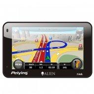 Nawigacje satelitarne GPS